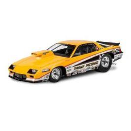 Plastic ModelKit Monogram auto 4483 - Frank Iaconio Chevy Camaro Pro Stock
