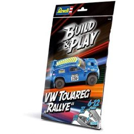 Build & Play auto 06400 - VW Touareg