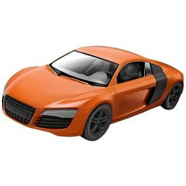 Build & Play auto 06111 - Audi R8