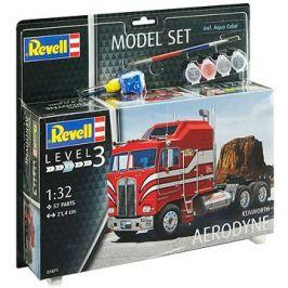 ModelSet auto 67671 - Kenworth Aerodyne