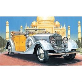 Model Kit auto 3703 - Rolls Royce Phantom II