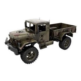 dfmodels Military Truck 1:12 RTR 4x4