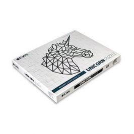 Ewa Eco-Wood-Art Nástěnné Puzzle Jednorožec