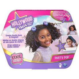 Cool Maker Náhradní Balení Pro Vlasové Studio - Party Pop