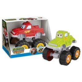 Androni Monster Truck - 23 cm, zelený