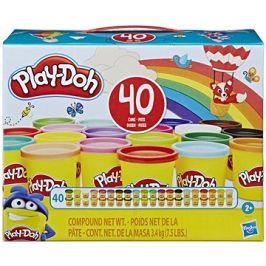 Play-Doh balení 40 ks kelímků