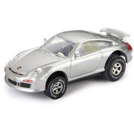 Porsche 911 GT3, stříbrné