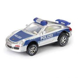 Porsche 911 GT3, policie