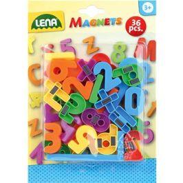 Magnetické číslice, 30 mm