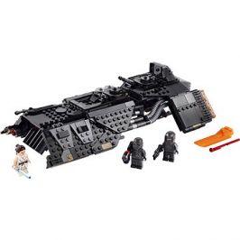 LEGO Star Wars TM 75284 Přepravní loď rytířů zRenu