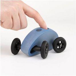 Trihorse Autíčko Finger Car modré