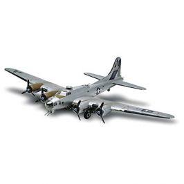 Plastic ModelKit Monogram letadlo 5600 - B17-G Flying Fortress
