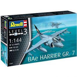 Plastic ModelKit letadlo 03887 - BAe Harrier GR.7