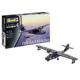 Plastic ModelKit letadlo 03902 - PBY-5a Catalina