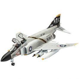 Plastic ModelKit letadlo 03941 - F-4J Phantom US Navy