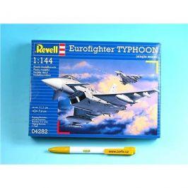 Plastic ModelKit letadlo 04282 - Eurofighter TYPHOON