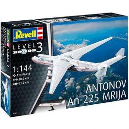 Plastic ModelKit letadlo 04957 - Antonov AN-225 Mrija