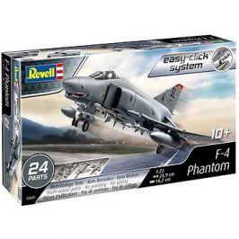 EasyClick ModelSet letadlo 63651 - F-4E Phantom