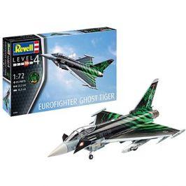 ModelSet letadlo 63884 - Eurofighter