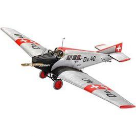 ModelSet letadlo 63870 - Junkers F.13