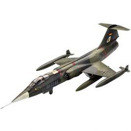 ModelSet letadlo 63904 - F-104G Starfighter