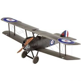 ModelSet letadlo 63906 - British Legends - Sopwith Camel