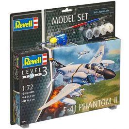 ModelSet letadlo 63941 - F-4J Phantom II