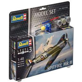 ModelSet letadlo 63959 - Spitfire Mk.II