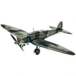 Plastic ModelKit letadlo 03962 - Henschel He70 F-2