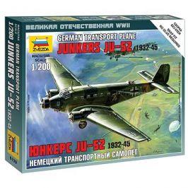Wargames (WWII) letadlo 6139 - Junkers Ju-52 Transport Plane