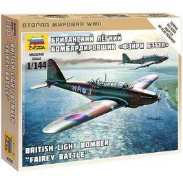 Wargames (WWII) letadlo 6218 - British Light Bomber Fairey Battle