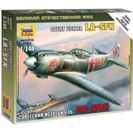 Wargames (WWII) letadlo 6255 - Lavočkin La-5