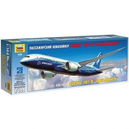 Model Kit letadlo 7008 - Boeing 787-8 Dreamliner
