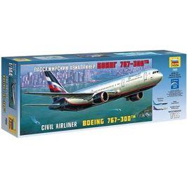 Model Kit letadlo 7005 - Boeing 767-300