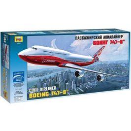 Model Kit letadlo 7010 - Boeing 747-8