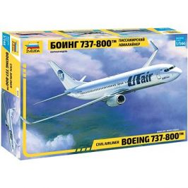 Model Kit letadlo 7019 - Boeing 737-800