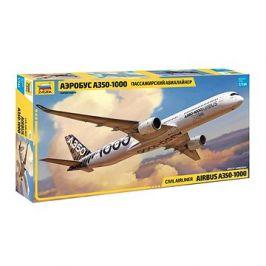 Model Kit letadlo 7020 - Airbus A-350-1000