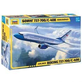 Model Kit letadlo 7027 - Boeing 737-700/C-40B