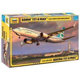 Model Kit letadlo 7026 - Boeing 737- 8 MAX