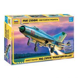 Model Kit letadlo 7202 - MIG-21PFM