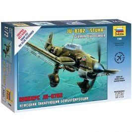 Snap Kit letadlo 7306 - Ju-87B2 Stuka