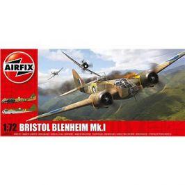 Classic Kit letadlo A04016 - Bristol Blenheim MkI (Bomber)