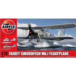 Classic Kit letadlo A05006 - Fairey Swordfish Mk1 Floatplane