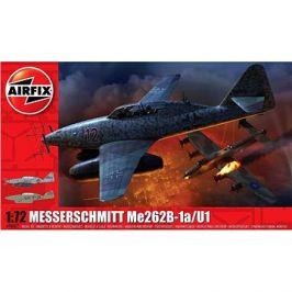 Classic Kit letadlo A04062 - Messerschmitt Me262B-1a
