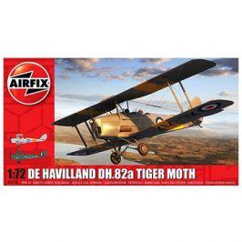 Classic Kit letadlo A02106 - De Havilland DH.82a Tiger Moth