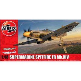 Classic Kit letadlo A05135 - Supermarine Spitfire FR Mk.XIV