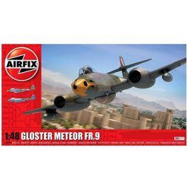 Classic Kit letadlo A09188 - Gloster Meteor FR9