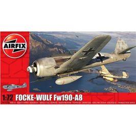 Classic Kit letadlo A01020A - Focke-Wulf FW190A-8