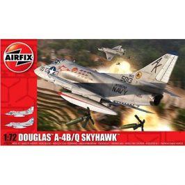 Classic Kit letadlo A03029A - Douglas A4 Skyhawk