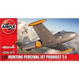 Classic Kit letadlo A02107 - Hunting Percival Jet Provost T.4